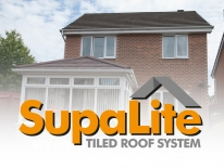 SupaLite Solid Roof's