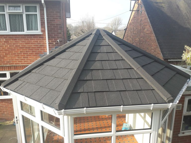Benefits of Warm Conservatory Roofs