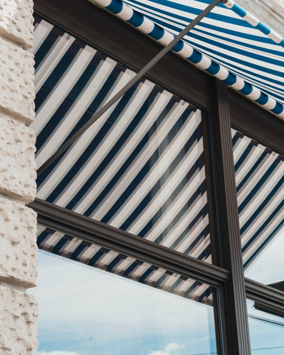 4 Benefits of Installing An Outdoor Canopy